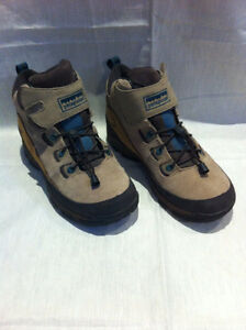 Patagonia hiking boots-Womens