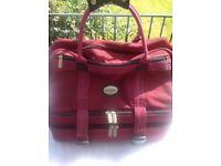 Emsmorn Midi 4 Bowls Bag/Holdall