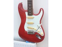 1988 JAP Fender strat, Imaculate No Texts.