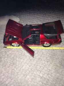 1982 1994 Camaro Z28 IROC  dinky car or die cast
