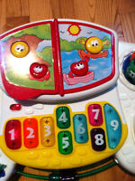 TODDLER-BABY ACTIVITY TOYS $REDUCED-LAST CHANCE