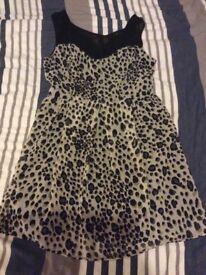 Knee length Dress size 16