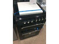 Rangemaster KCH60EBL/C Electric Cooker