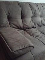 Futon / Klick Klack Sofa