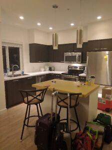 Academy Hill/UBCO Apartment 2 Bath - Furnished