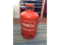 Calor Gas 13kg Propane Full Bottle