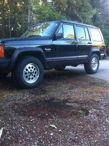 1996 Jeep Cherokee XJ Cambridge Kitchener Area image 1