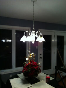 Chandelier Available