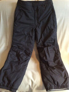 'MOBIUS' BLACK SKI/SKATEBOARD PANTS Peterborough Peterborough Area image 6