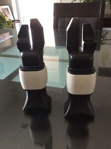 Bugaboo adapters for peg perego car seat