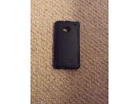 HTC M7 otter case