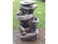 Thornton Hops water feature H100cm