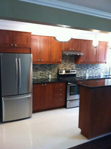 4½ style condo - Grand/Huge - Animaux/Pets OK