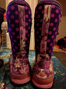Size 10 Bogs Waterproof Winter Boots London Ontario image 4