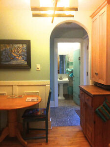 Stunning furnished executive heritage home centrally located St. John's Newfoundland image 10