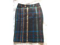 Christian Lacroix Bazar Skirt size 38EUR