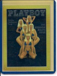 Playboy Vargas Girl - Scares London Ontario image 5