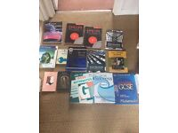 School Books - GCSE and AS