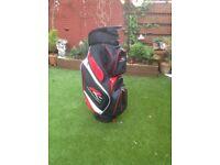 Powakaddy golf bag