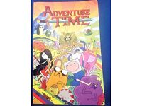 Adventure Time Special Edition Comics
