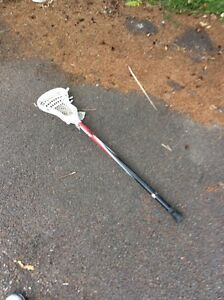 Lacrosse stick for sale 20$ good condition