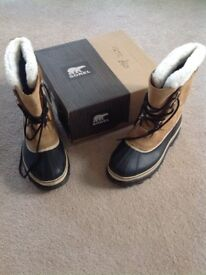 Snow Boots men's size 8