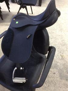 Size 15 Pony Saddle (Brand New) Ottawa Ottawa / Gatineau Area image 4