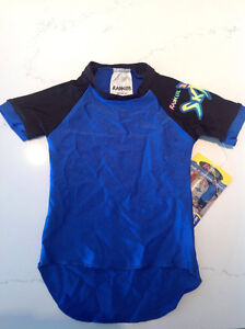 Brand New with Tags 100+ SPF Sun Shirt, Toddler Size 1