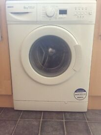 Beko washing machine- excellent condition selling due to house move