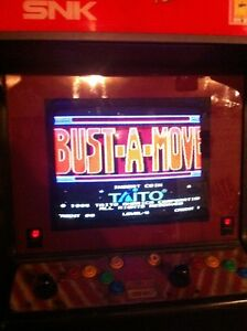 Bust-a-Move  Video Game