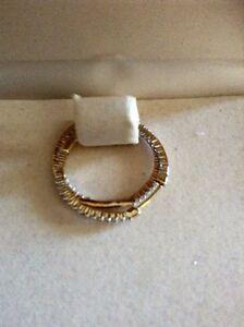 1ctw diamond earrings