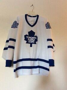 Maple Leafs Jersey, Men's XL