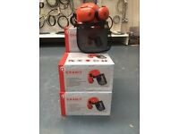 Granit Protective Chainsaw Helmets