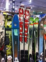 30 pairs of Great Condition Skis Must Go
