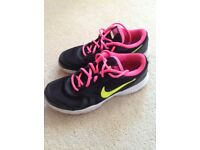 Nike Trainers, size 4