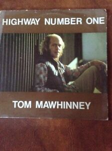 Tom Mawhinney Highway Number 1 Kingston Kingston Area image 2