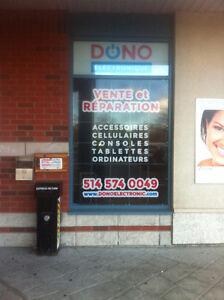 ALL IPHONE SCREEN REPALCEMENT repair REPARATION ECRAN VITRE West Island Greater Montréal image 3