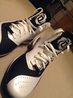 Basketball shoes d roses