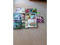 Bargain Bundle of Gardening Books (14 in total)