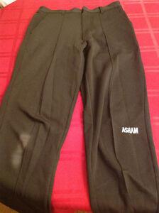 Asham Ladies Size Medium Curling Pants