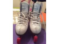 Child Ice Skates Size 12