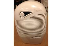 Ebac 2850E Dehumidifier in Excellent Condition