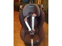 Maxi Cosi Tobi Child's Car Seat