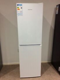 Daewoo DFF470SW Fridge Freezer