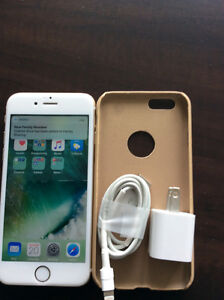16 GB Gold iPhone 6