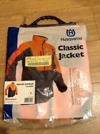 Husqvarna jacket NEW