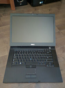 Dell Latitude E6500 - Perfect Condition