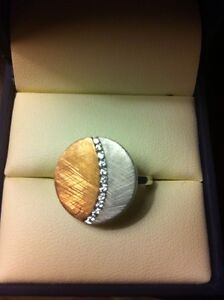 Silver ring size 7 was $199.00 want $95.00