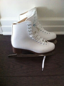 Glacier 120 Skates Ladies size 6 & 7 $59 each