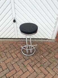 Kitchen high stool